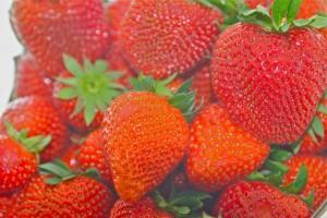 Erdbeeren - von Frank Widmer, by Roland Hartmann