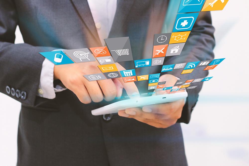 Heute braucht es in Firmen eine klare Regelung zur Nutzung von Social Media.