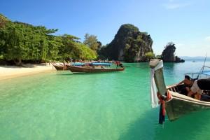 Thaïland by Roland Hartmann