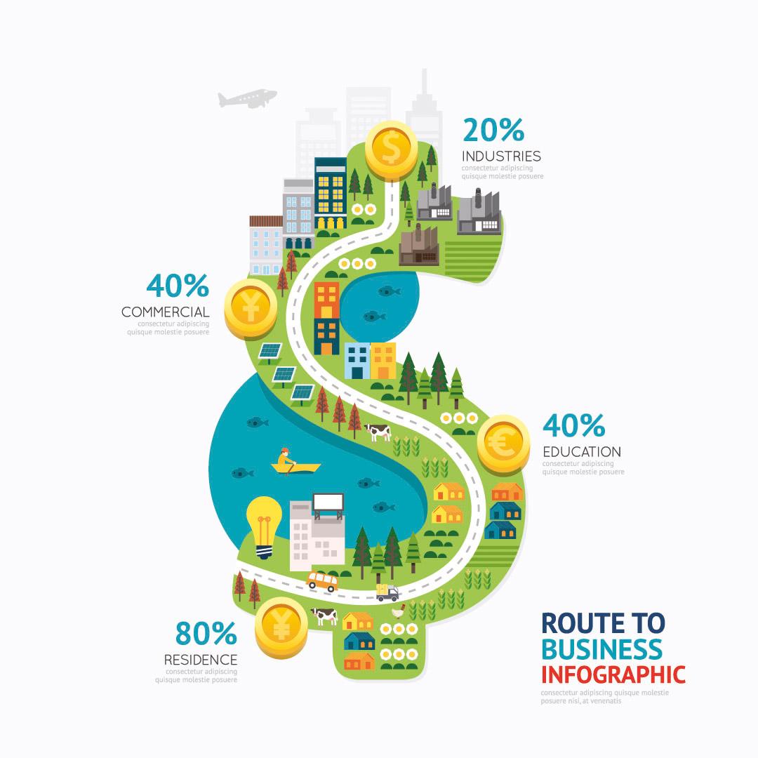 Tipps erfolgreiche Indografik,diagonal, marketingagentur.ch