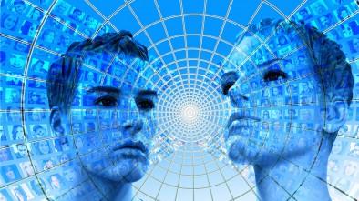 Kunden-Ansprache Facebook Diagonal, marketingagentur.ch