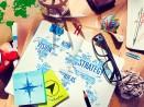 Weltweites Netzwerk, diagonal marketingagentur.ch