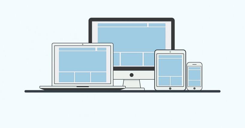 Responsive Web Design, Diagonal marketingagentur.ch