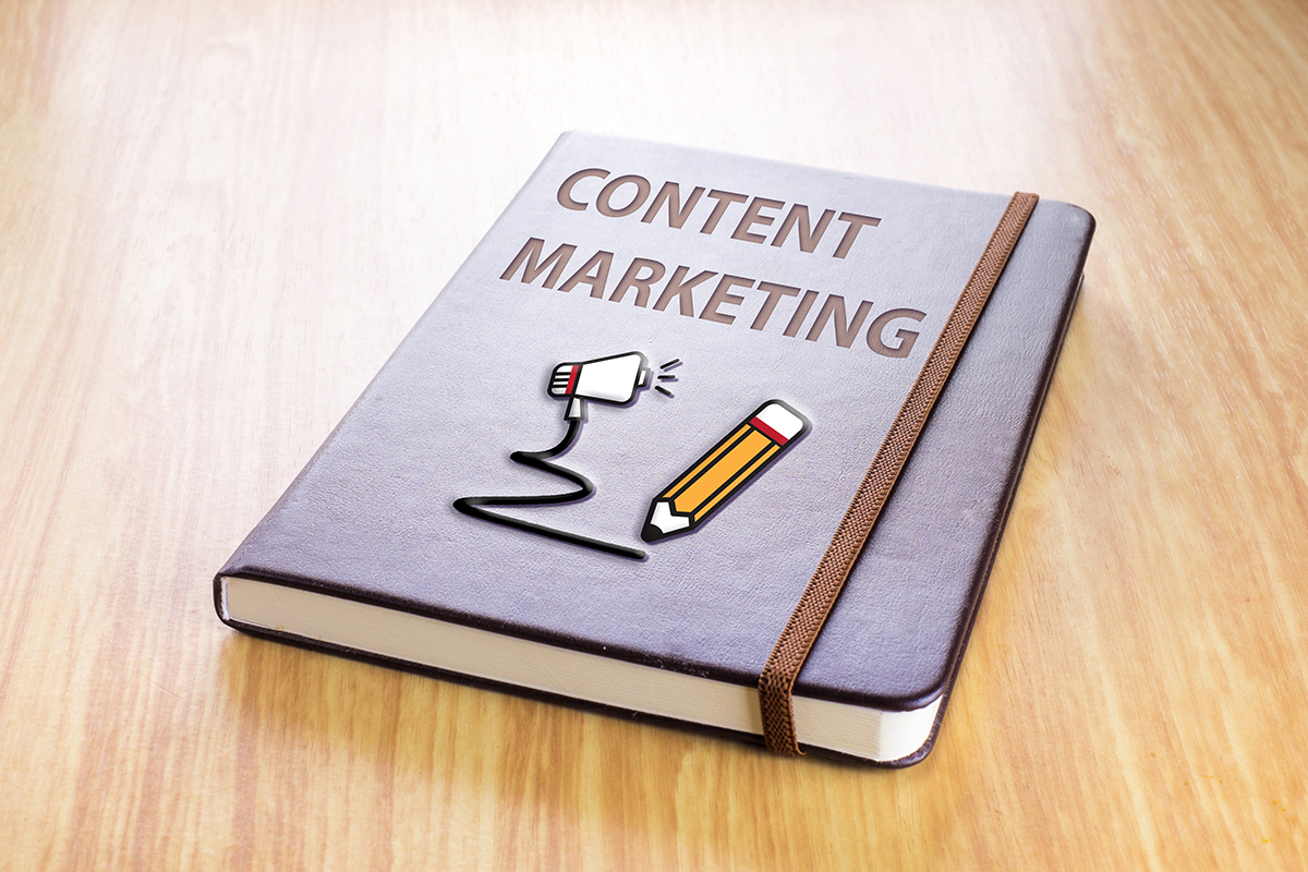 Content-Marketing, diagonal marketingagentur.ch