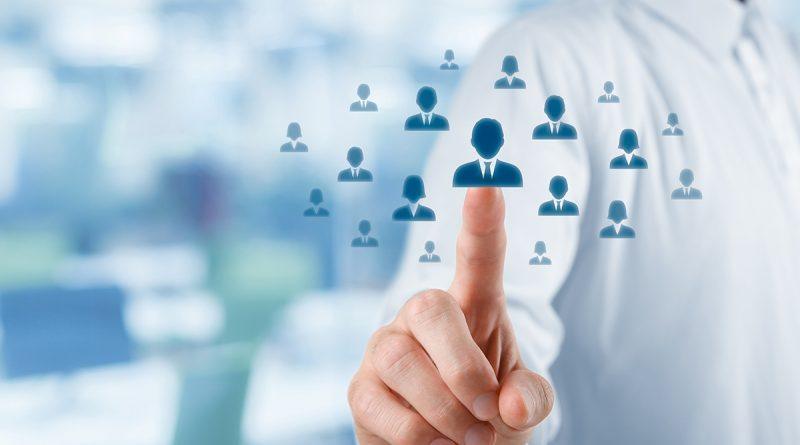 Lokale Arbeitsplätze, eigenes Netzwerk